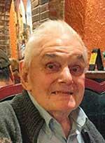William Abbott Jr