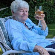 Elizabeth 'Julie' Brown, 79