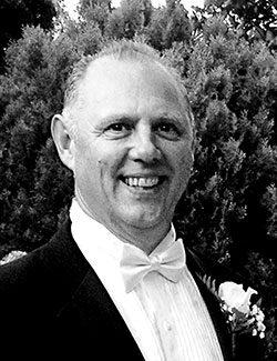 Andrew Conrad, 57