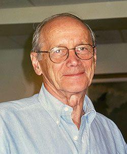 William T. Fondulis, 91