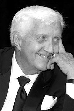 Dr. David F. Donohoe, 82