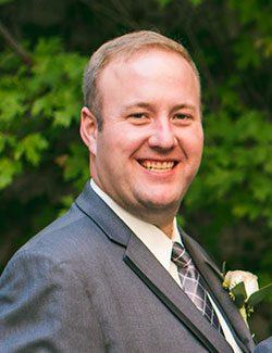 Charles McKenney III, 34