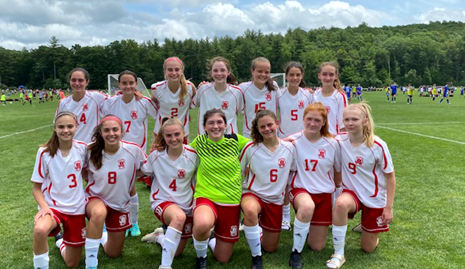 Recapping a successful Melrose Youth Soccer season