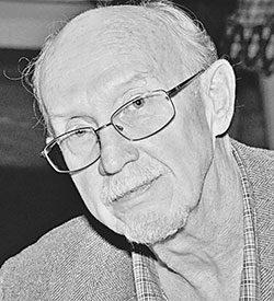 Douglas E. Strachan, 70