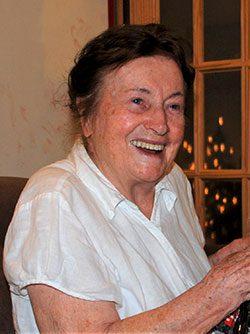 Maria Jauk, 97