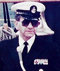Richard A. 'Dickie' Rose, 84