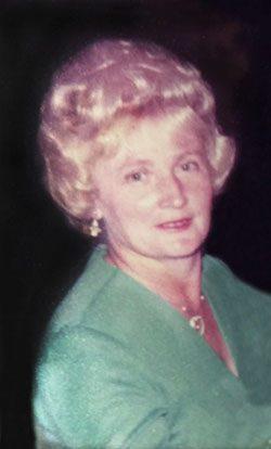 June P. Tremblay, 91