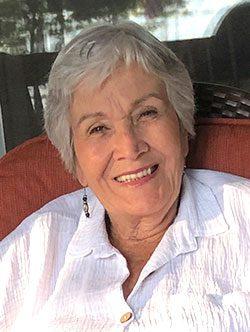Nancy M. Surette, 82